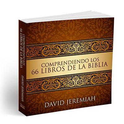 Comprendiendo los 66 libros de la Biblia Image