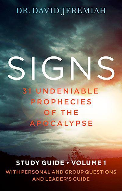 Signs - Volume 1