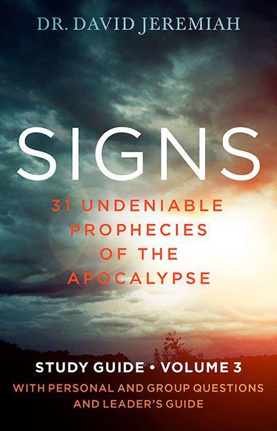 Signs - Volume 3