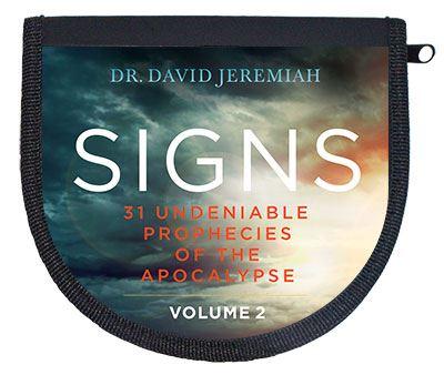 Signs CD Album Vol. 2 Image
