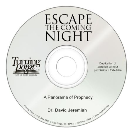 A Panorama of Prophecy Image