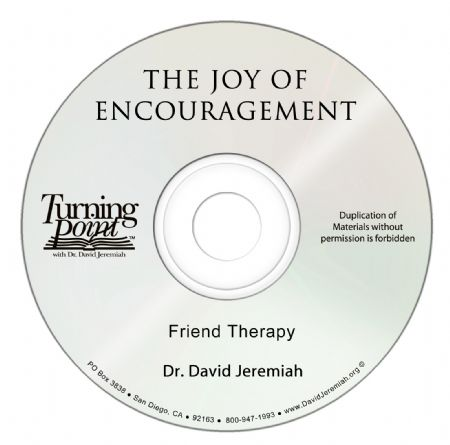 Friend Therapy Image