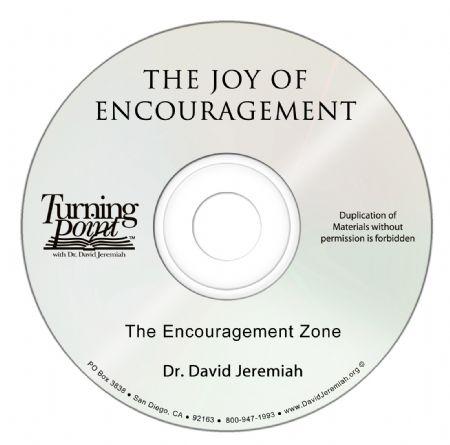 The Encouragement Zone Image