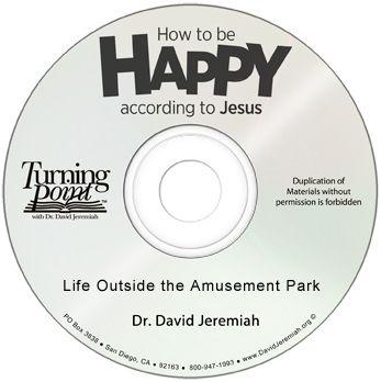 Life Outside the Amusement Park  Image