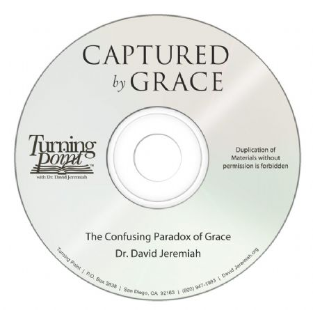 The Confusing Paradox of Grace Image