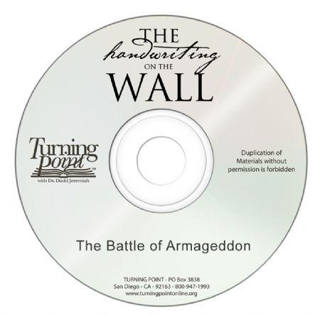 The Battle of Armageddon Image
