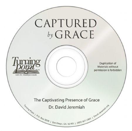 The Captivating Presence of Grace Image