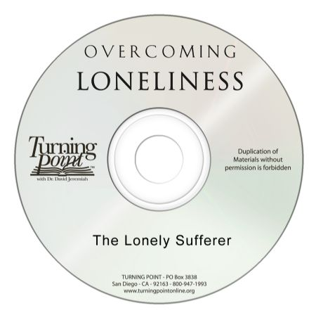 The Lonely Sufferer Image