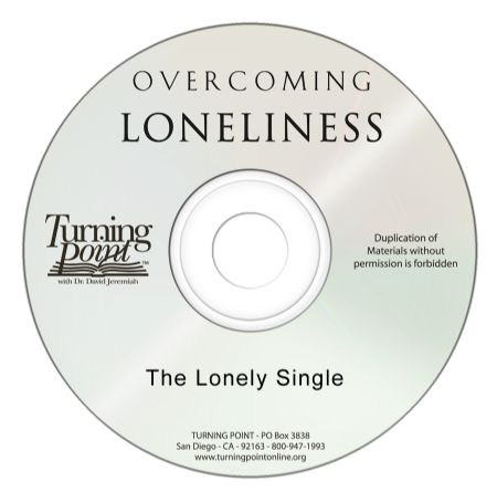 The Lonely Single Image