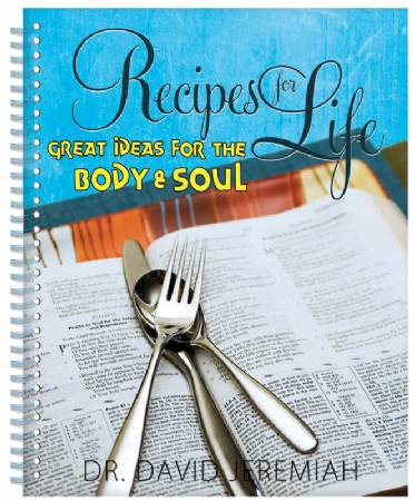 Recipes for Life Image
