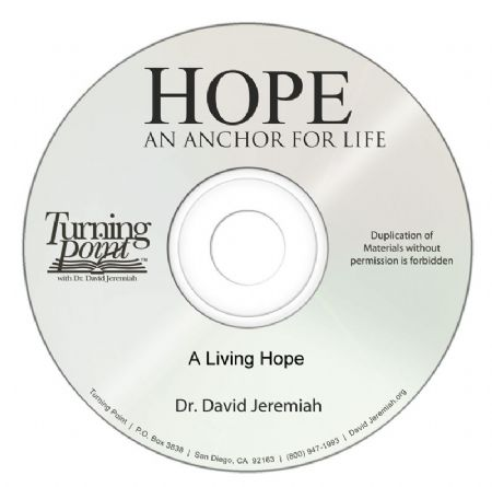 A Living Hope Image