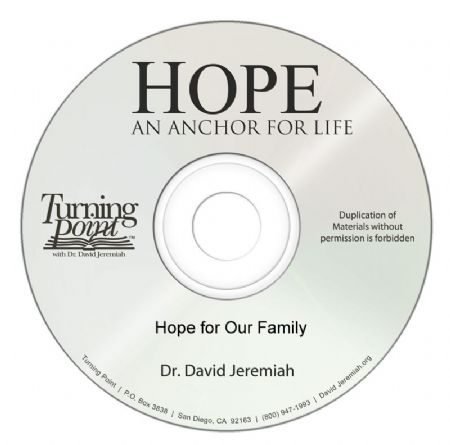 Hope for Our Family Image