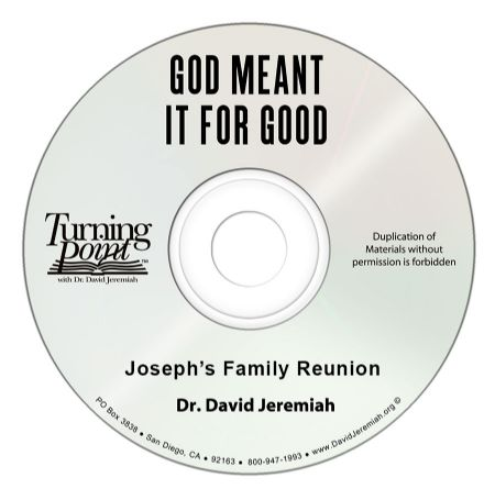 Joseph's Family Reunion Image