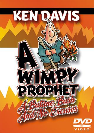 A Wimpy Prophet Image