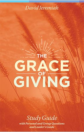 The Grace of Giving Image
