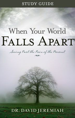 When Your World Falls Apart Image