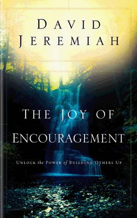 The Joy of Encouragement  Image
