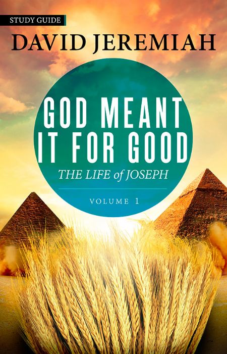 God Meant it for Good: Joseph- Vol. 1