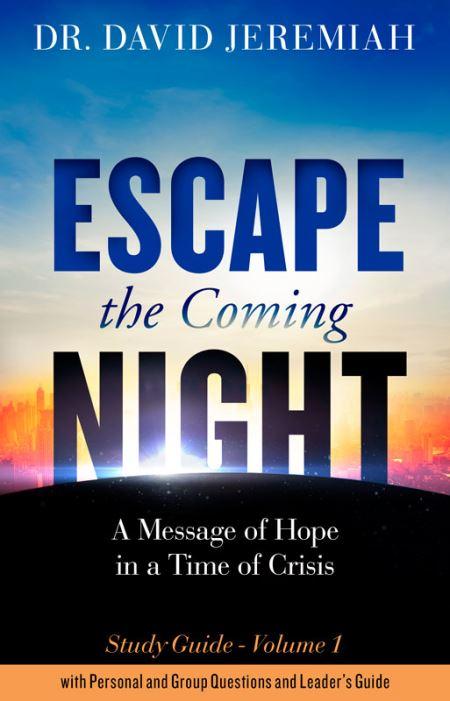 Escape the Coming Night - Volume 1