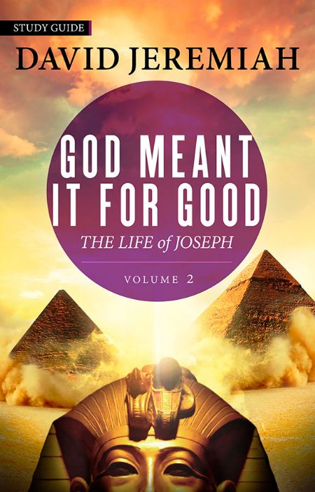 God Meant it for Good: Joseph- Vol. 2 Image