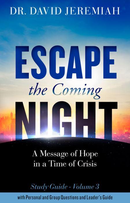 Escape the Coming Night - Volume 3