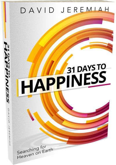 31 Days to Happiness - Searching for Heaven on Earth Image