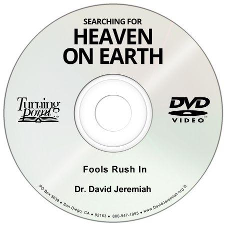 Fools Rush In Image
