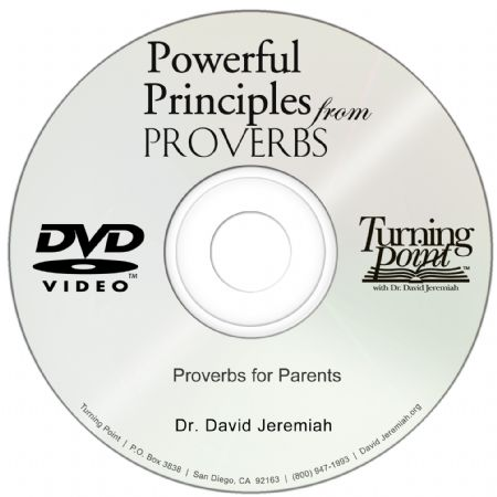 Proverbs for Parents  Image