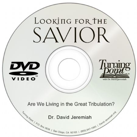 Are We Living in the Great Tribulation?  Image