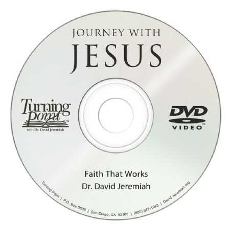 Faith That Works Image