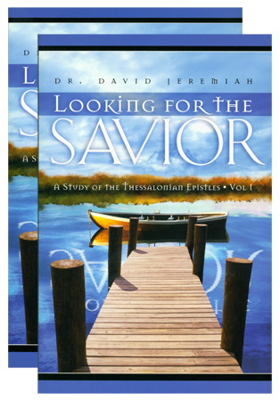 Looking for the Savior - Volumes 1 & 2