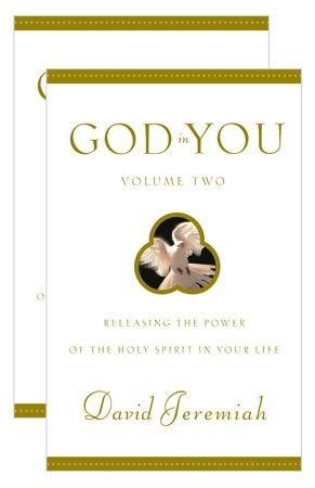 God In You - 2 Vol. package