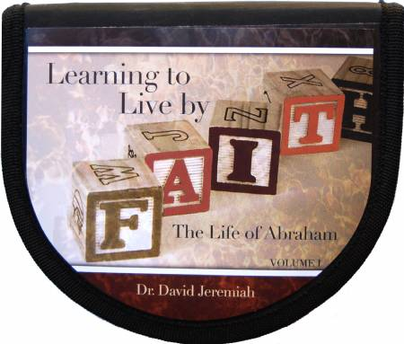 Learning to Live by Faith - Vol. 2  Image