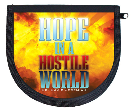 Hope in a Hostile World  Image