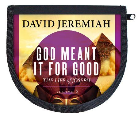 God Meant it for Good: Joseph- Volume 2  Image