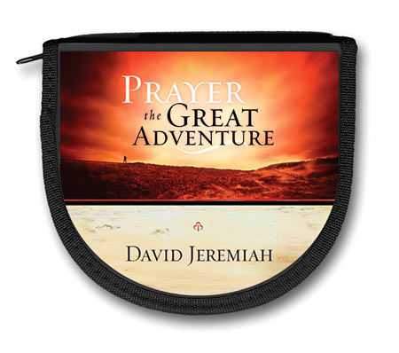 Prayer - The Great Adventure  Image