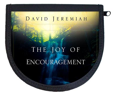 The Joy of Encouragement Image