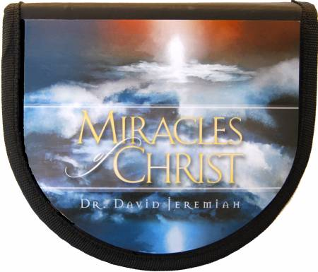 Miracles of Christ  Image