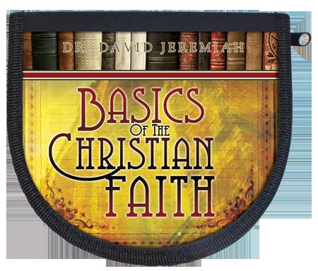 Basics of the Christian Faith  Image