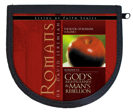 Romans - Volume 1