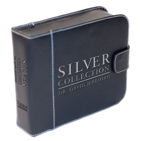 Turning Point Silver Anniversary Collection