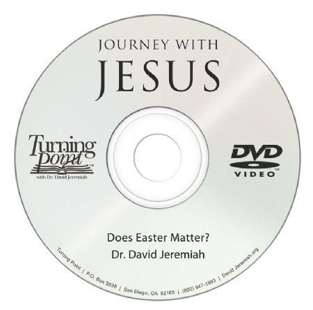 Does Easter Matter? Image
