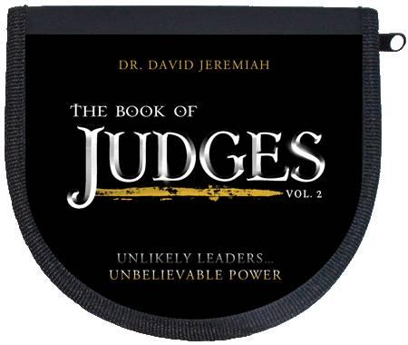 Judges Volume 2