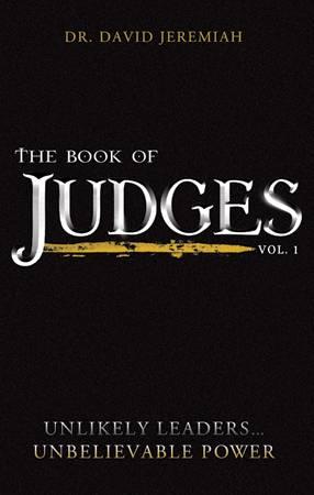 Judges - Volume 1