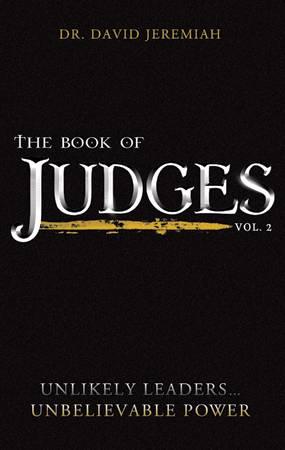 Judges - Volume 2