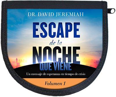 Escape De La Noche Que Viene Primer Volumen Image