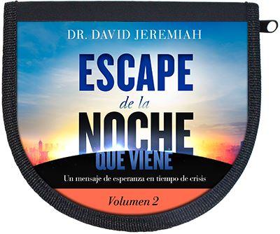 Escape De La Noche Que Viene Segundo Volumen Image