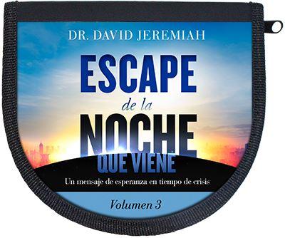 Escape De La Noche Que Viene Tercer Volumen Image