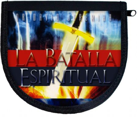 La Batalla Espiritual Image
