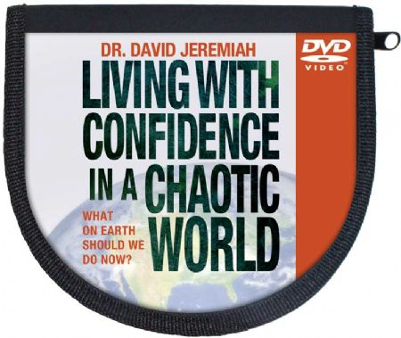 Living with Confidence  Image